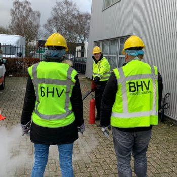 BHV cursus Doetinchem